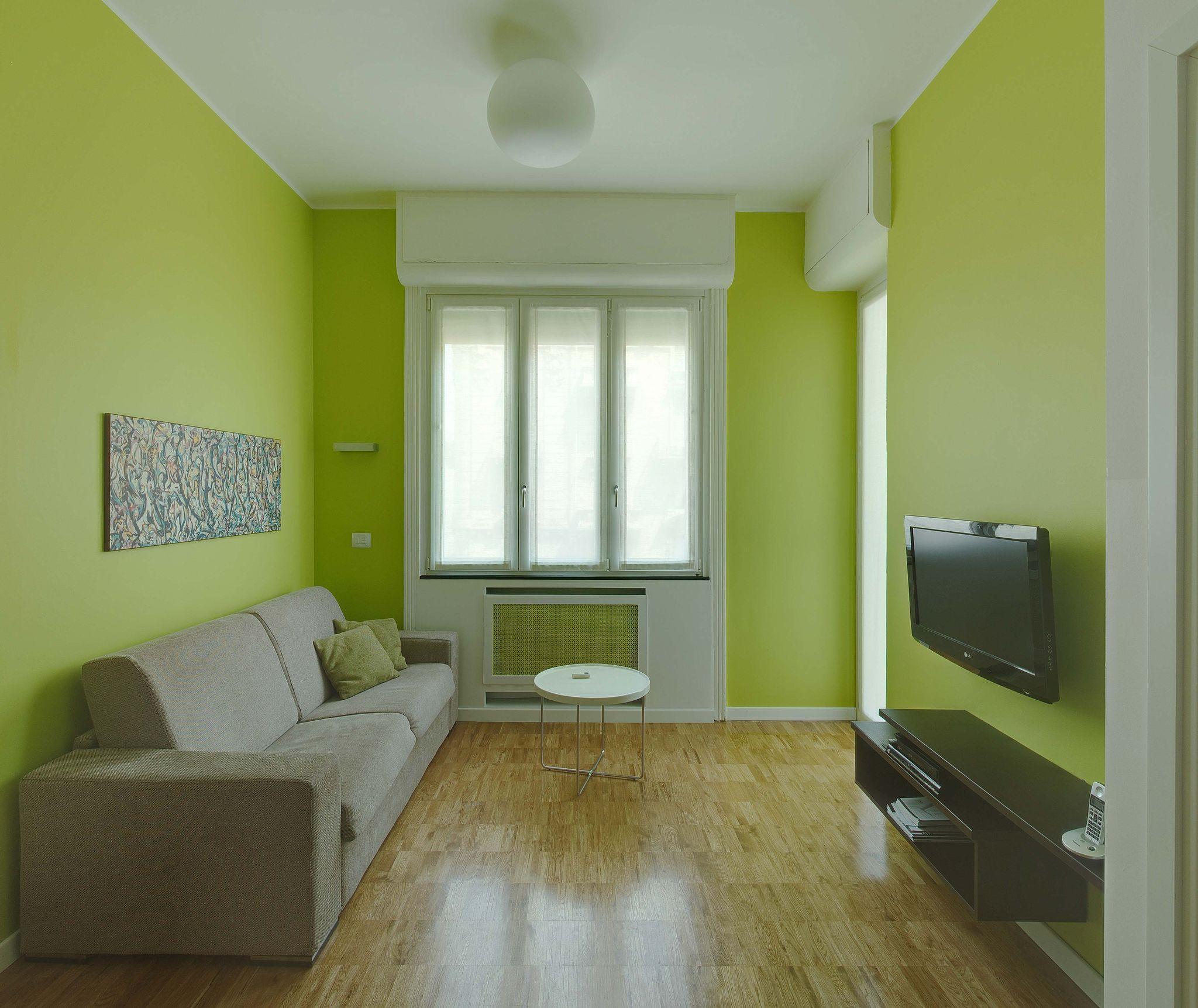 Milano trova e prenota appartamenti vacanze case for Appartamenti arredati milano