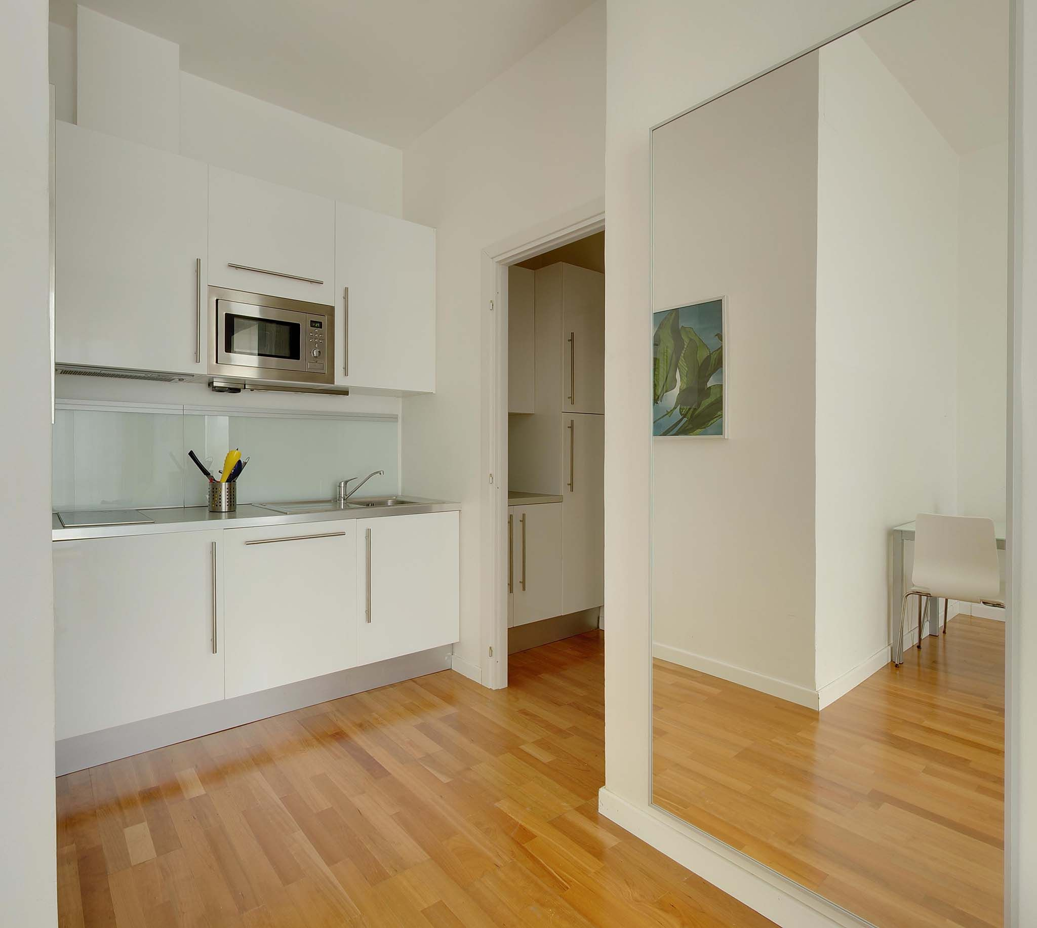 Find One Bedroom Apartments: Milan Italy Find And Book Holiday Homes Vacation