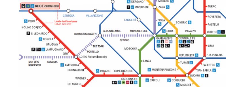 fiera di modellismo bologna italy map - photo#19