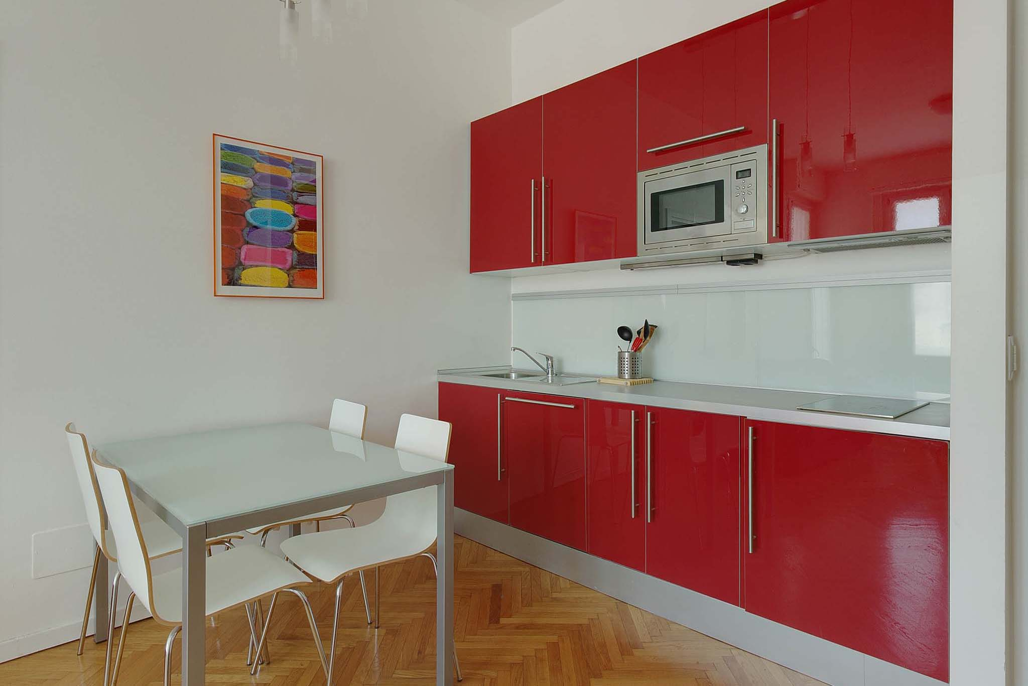 Your Home In Milan
